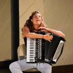 Simone and accordion1